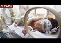 Чудо в Китае: младенец воскрес перед кремацией