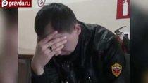 Грабителя на преступление толкнул выдуманный полицейский