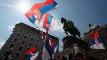 Новое покушение США на Сербию