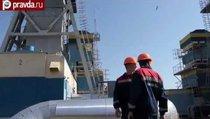 Донбасс получит российский газ?