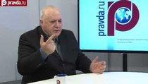 Владимир Колесников: Заказные убийства расследуют лучшие следователи