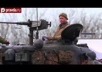 Брэд Питт в мире танков