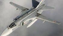 1973 год. Советские летчики в небе Сирии