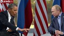 """США объявили """"год санкций"""" против России"""