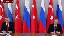 Владимир Путин ждет извинений от Турции