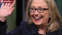 Хиллари Клинтон: НАТО спас Европу от России