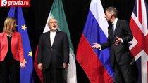 """Иран и """"шестёрка"""" договорились"""