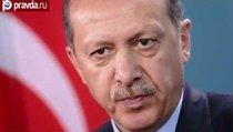 """В поддержке """"Исламского государства"""" Эрдоган обвинил Сирию"""