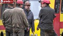 Взрыв на шахте в Донецке: возможны десятки жертв