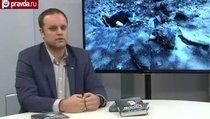 """Павел Губарев: потух ли """"факел Новороссии""""?"""