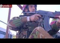 """Сирию отдадут """"Аль-Каиде""""?"""