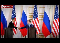 Обама угождает Путину?