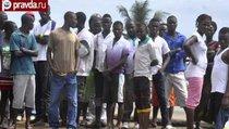 Мир не сможет остановить лихорадку Эбола?