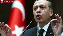"""Абонент недоступен: как Эрдоган """"звонил"""" Путину"""