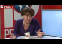 Жанна Гладкова: Мы всегда идем на запах