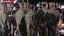 Расстрел на базе Форт-Худ: иракский синдром смерти