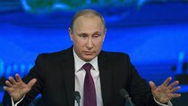 """Путин вызвал Саргсяна на ковер"""