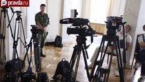 Украина отказывается от российских СМИ