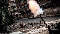 Война на Ближнем Востоке убьёт туризм?