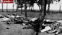 """Франция боится геноцида армян"""