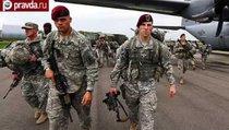 НАТО идёт в Россию через Украину?