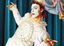Павел Брюн: Жестокий секрет цирка