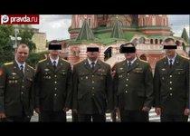 """""""Голубая"""" военная тайна"""