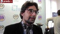 Иван Марино: Я видел эйфорию крымчан на референдуме