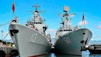 Россия и Китай готовят морской альянс против НАТО