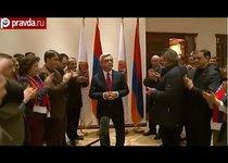 Выборы в Армении: народ безмолвствует