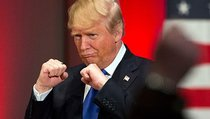 """Слон против дракона"": Победит ли Трамп Китай?"