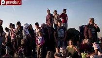 Турция шантажирует Европу