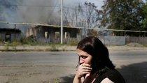 Донецку не нужен украинский мир?