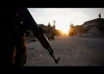 Сирия: конец войне или война до конца?