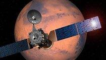 """""""Россия может разгадать тайну жизни на Марсе"""""""