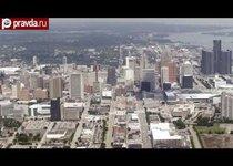Детройт стал банкротом