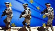 """""""Армия Европы развалит НАТО"""""""