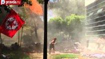 """""""Исламское государство"""" взрывает Турцию"""