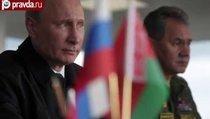 Россия испугала Великобританию