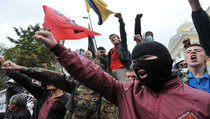 """""""Польша боится украинских националистов"""""""