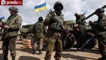 Франция отчитала Украину за действия в Донбассе