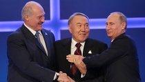 Сирия планирует вступить в Евразийский союз