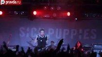 Группа Sick Puppies: страстно, круто и нереально