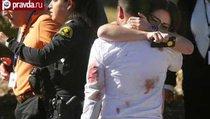 Стрельба в Калифорнии: 14 человек погибли