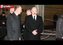 100 секунд: ЧП в Челябинске. Лукашенко не помиловал