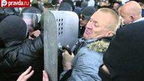 Юго-восток Украины будут брать силой?