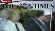 """Запад боится """"войны царя Владимира"""" в Арктике"""