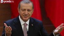 Эрдоган обвинил Россию в торговле нефтью с ИГ