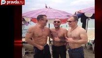 """Игра без правил"". Фильм Андрея Караулова"
