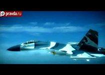 "Су-35: самолёт ""на 4 с плюсами"""